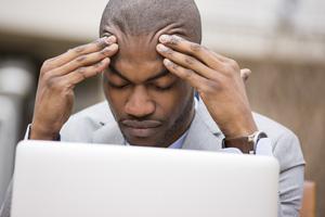 headaches toothache